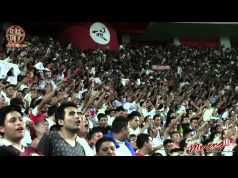 UNIVERSITARIO vs C.Unidos - Torneo Apertura 2016 - Trinchera Norte - Universitario de Deportes