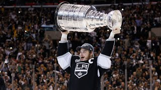 2012 Kings over Devils in Game 6 by NHL