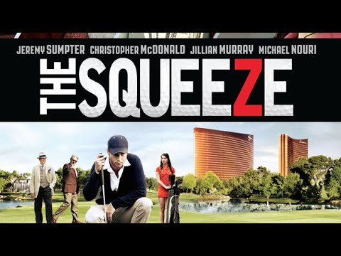 MSE The Squeeze Golf Movie