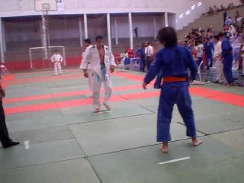Danilo Barbosa - EQUIPE KOMBAT -Campeonato de Judô em Monte Santo de Minas
