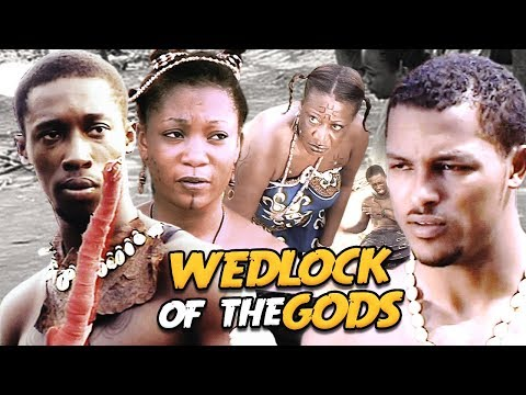 Wedlock Of The Gods BEST OF GHALLYWOOD MOVIES