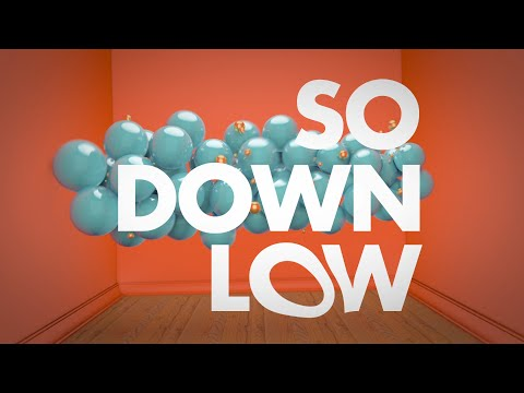 The Elwins - So Down Low
