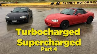 Nonton Turbocharged Vs Supercharged - Part 4 [Skid Pan Battle] Film Subtitle Indonesia Streaming Movie Download