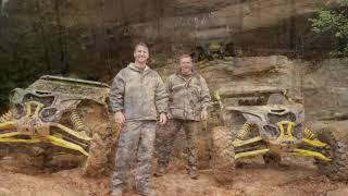 8. Can-Am Maverick X3 XMR in Kentucky