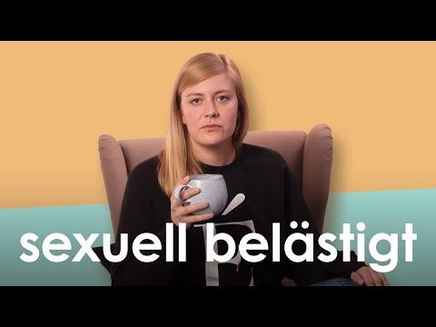 Sexuelle Belästigung - das steckt dahinter