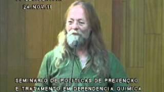 Palestra sobre Dependência Química - com Domiciano Siqueira pt.03