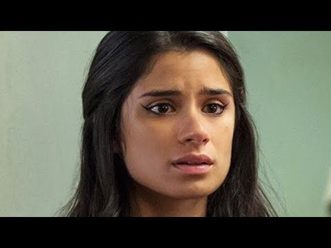 Why Diane Guerrero Is No Longer On OITNB