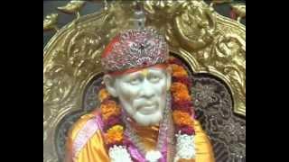 Bichhad Gaye Hain Hum Baba Sai Bhajan By Suresh Wadkar,Sadhana Sargam [Full HD Song] I Sai Sukhdaai