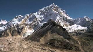 Mountain Himalaya Kathmandu Nepal Travel