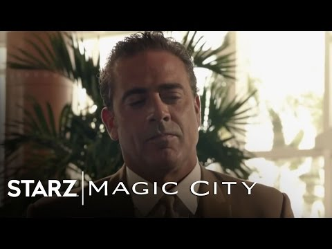 Magic City 2.03 Clip 'I'm a Business Man'