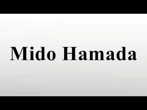 Mido Hamada