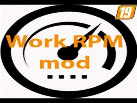 Work RPM v1.4