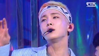 《Comeback Special》 SHINEE(샤이니) - Good Evening(데리러 가) @인기가요 Inkigayo 20180603