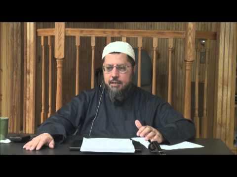 شرح منظومة جملة العقائد على طريق السلف الأماجد-2