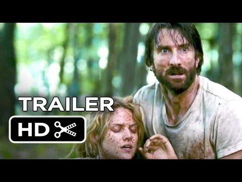Open Grave Official Trailer #1 (2014) – Sharlto Copley Horror Movie HD