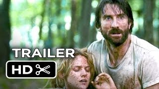 Nonton Open Grave Official Trailer #1 (2014) - Sharlto Copley Horror Movie HD Film Subtitle Indonesia Streaming Movie Download