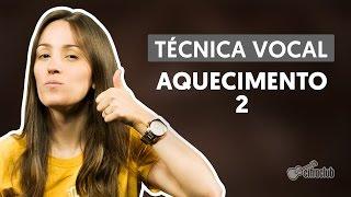 Download Lagu Aquecimento Vocal II (Canto) Mp3