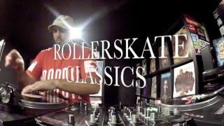 REAL EL CANARIO - 15 minutes of Funk (Rollerskate Classics, Part 1)