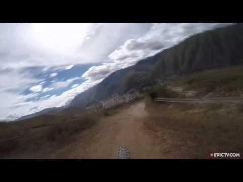 santisimo downhill cusco (perù) - marcelo gutierrez