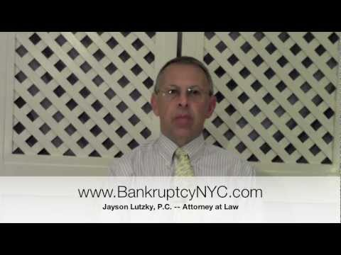 Bronx Bankruptcy Lawyer On Fair Debt Collection Practice Act (FDCPA)