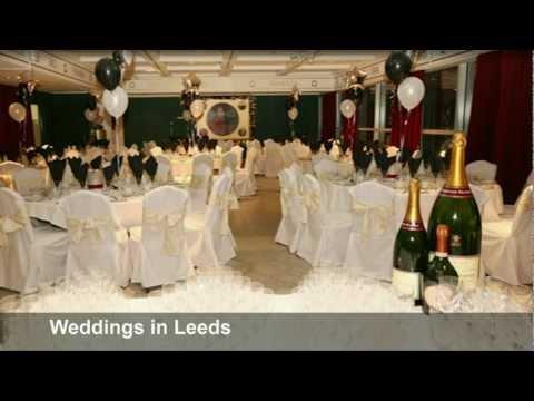 Wellington Suite Traditional Weddings