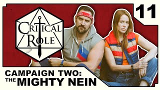 Nonton Zemnian Nights   Critical Role   Campaign 2  Episode 11 Film Subtitle Indonesia Streaming Movie Download