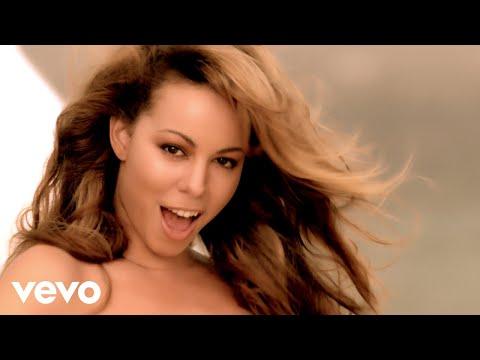 Mariah Carey - Honey (Official HD Video)