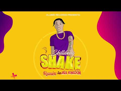 Shake (Remix) - Skillibeng Ft Jada Kingdom