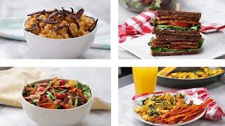 Healthier Bacon 4 Ways by Tasty