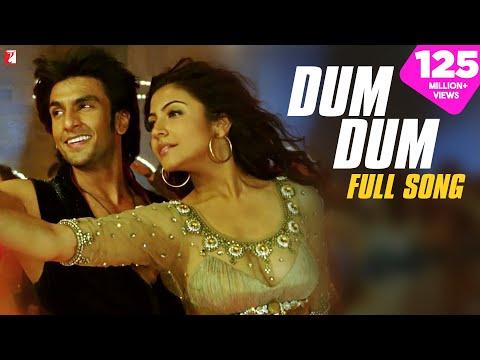 Dum Dum | Full Song | Band Baaja Baaraat | Ranveer Singh, Anushka Sharma, Benny Dayal, Himani Kapoor