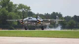 Willoughby (OH) United States  City new picture : United States Aviation Museum's Gathering of Eagles 2013