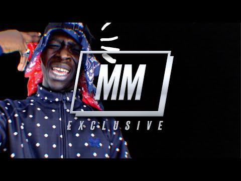 Pa Salieu – Bang Out (Music Video)   @MixtapeMadness