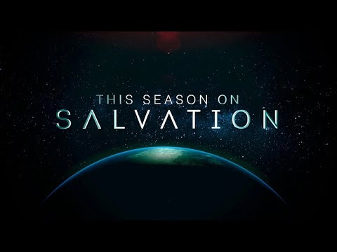 Salvation Season 1 (Comic-Con Promo)
