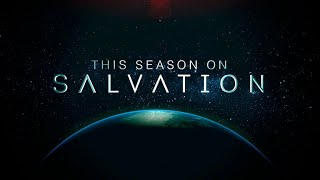 Salvation is a suspense thriller that centers on Liam Cole, an MIT grad student, and Darius Tanz a tech superstar, who bring Pentagon official Grace Barrows a staggering discovery - that an asteroid is just six months away from colliding with Earth.