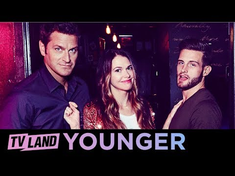 Younger Season 3 (Full Promo)