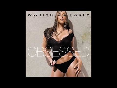 Mariah Carey - Obsessed (Cahill Club Remix)