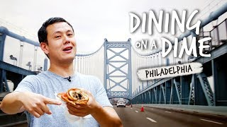 Dining on a Dime Goes to Philly, and Not Just for the Cheesesteaks — Dining on a Dime by Eater