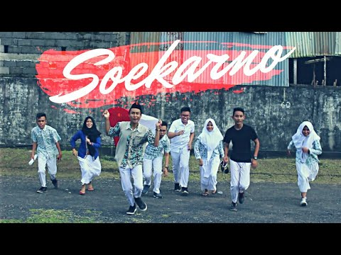SOEKARNO-INDONESIA MERDEKA (SHORT MOVIE) 2018