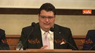 Christian Expò, al Senato la presentazione della seconda edizione