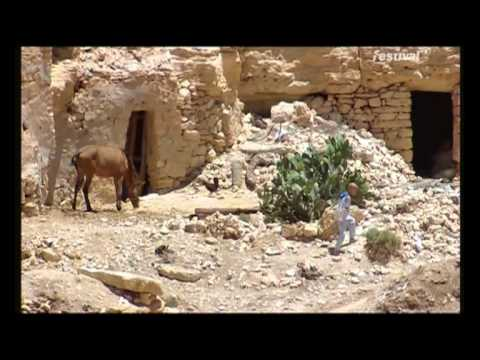 Tunesien - Minaretts zwischen Wüste und Wasser