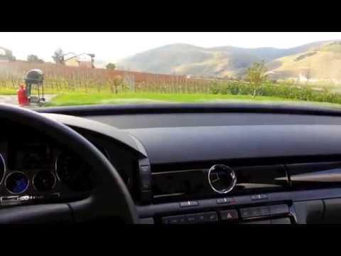 VW Phaeton 3.0 TDi 2008  .m4v