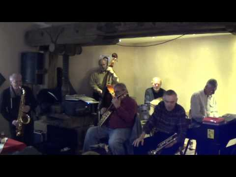 Simmeringer Bier & Kulturschmankerl Jazzbrunch 4 09.02.2014 (видео)