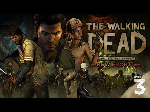 The Walking Dead: Season Three - Episode 3: Above The Law - Trailer