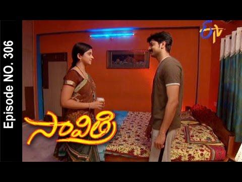 Savithri--26th-March-2016-సావిత్రి-–-Full-Episode-No-306