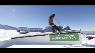 ALMisode n°15 | Freeskiing at its fineest