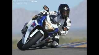 9. Gsx r1000 top speed