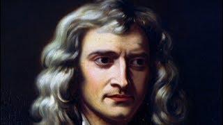 terra piatta:.Newton non conosceva le cause della gravita',in piu delirava