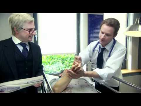 Mitchell and Webb - Homeopathic