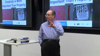 Video Game Law April 3, 2013 Jon's Talk: