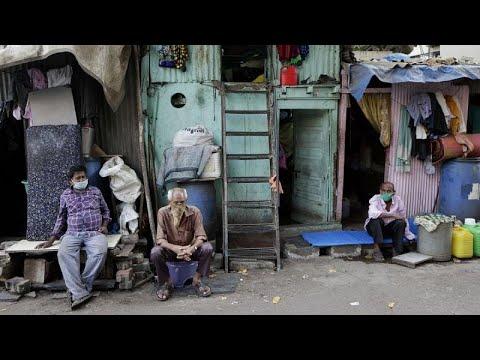 Oxfam: Ο COVID-19 απειλεί 500 εκατομμύρια ανθρώπους